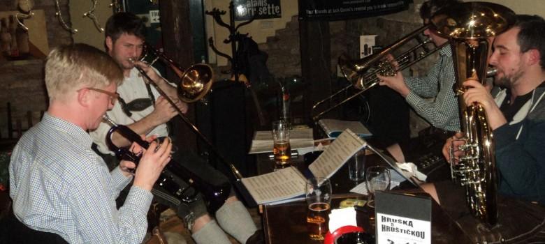 Fotogaléria: Koncert Tirolská hudba