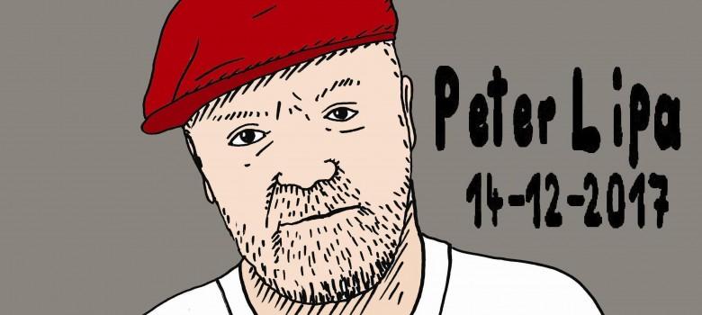 Peter Lipa – 14.12.2017