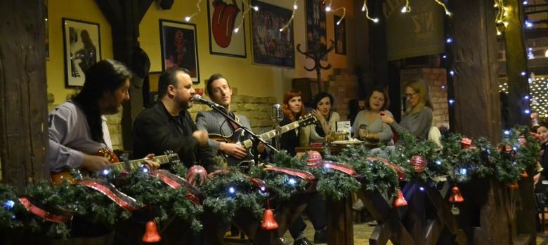 Fotogaléria: Vianočný Koncert