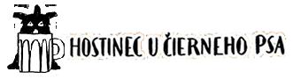 logo U Čierneho Psa